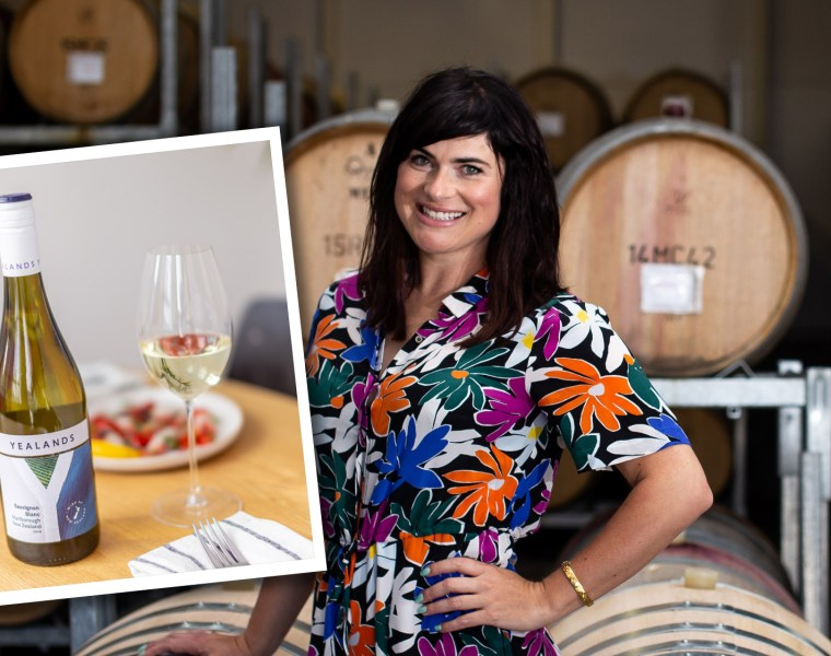 Interview With Natalie Christensen, Chief Winemaker At Yealands
