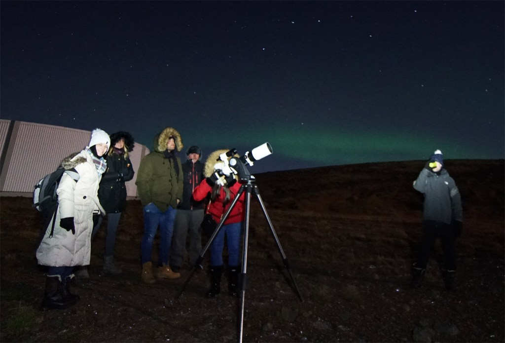 Witnessing One Of Earth's Greatest Shows: The Northern Lights 4