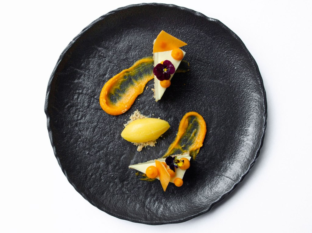 Giando Italian Restaurant Introduces New Vegetarian Menu By Chef Gianni Caprioli 4