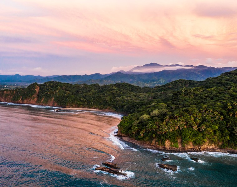 One&Only Mandarina Brings Ultra-Luxury to the Riviera Nayarit in Mexico