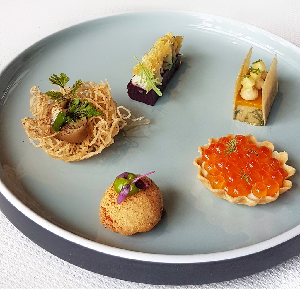 In Conversation with Chef Emmanuel Stroobant at the W Hotel Kuala Lumpur 6