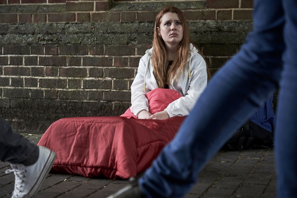 Research Proves Britain's Empty Homes Could Easily House the Homeless