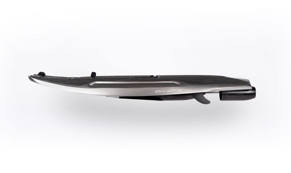 Awake RÄVIK S Electric Surfboard