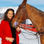 All Set for the 18th Bendura Bank Snow Polo World Cup Kitzbühel 2020 3