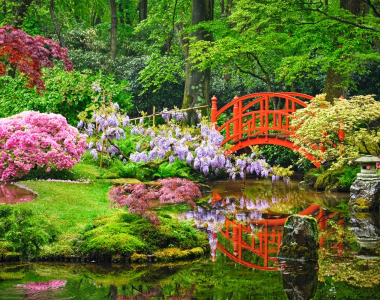 Benefits of Ancient Japanese Gardening Practices