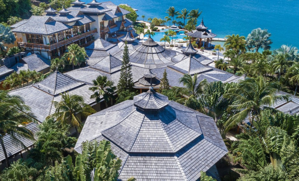 Calivigny Island, The Luxurious Private Island in the West Indies