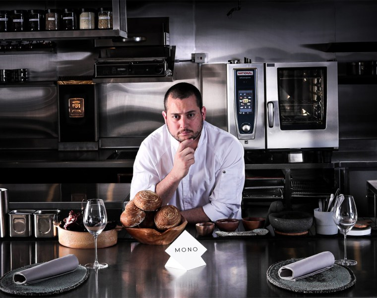 MONO Restaurant in Conjunction with Chef Ricardo Chaneton Opens in Hong Kong 7