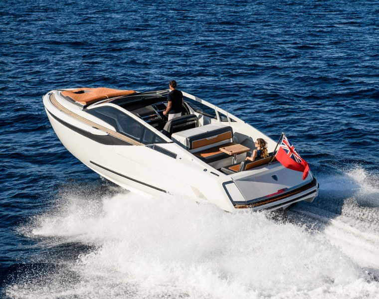 Fairline Yachts to Host US Debut of F//Line at Miami Boat Show 4