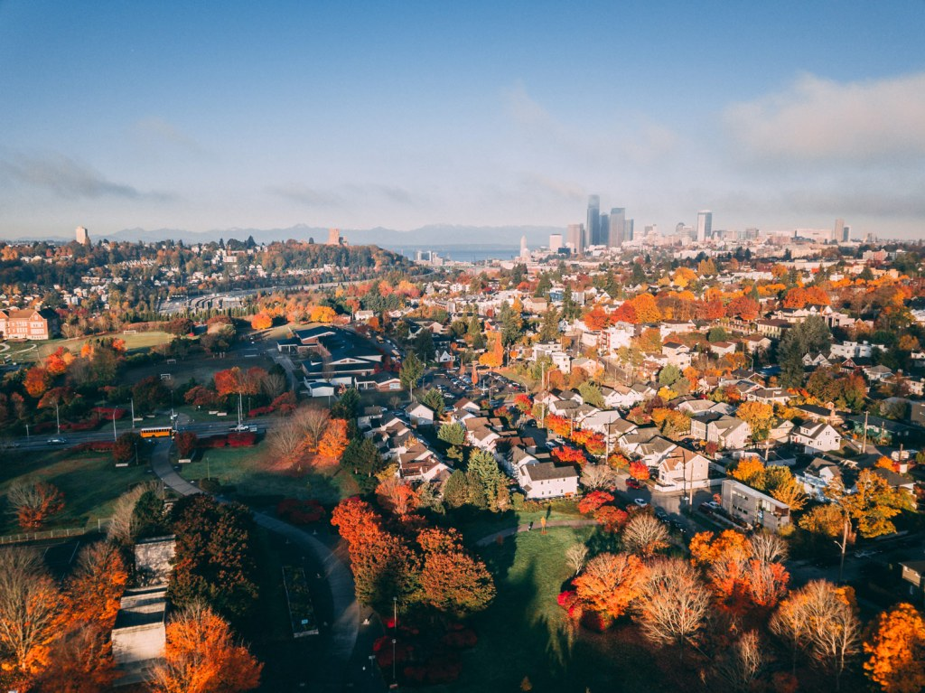 Five of the Best Seattle Neighbourhoods to Visit in 2020