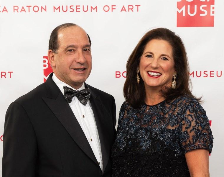 Boca Raton Museum of Art Announces $1 Million Donation for New Education Fund