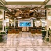 Inside the Park MGM, South Las Vegas Blvd.