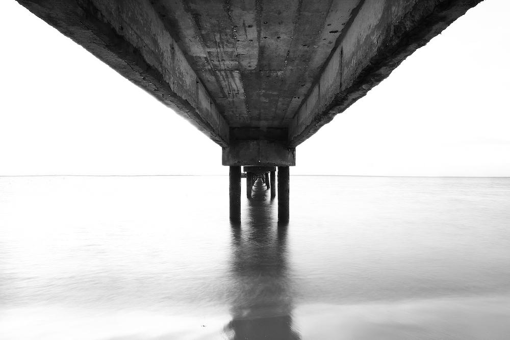 Rodrigo West: West Pier Bahia Brazil