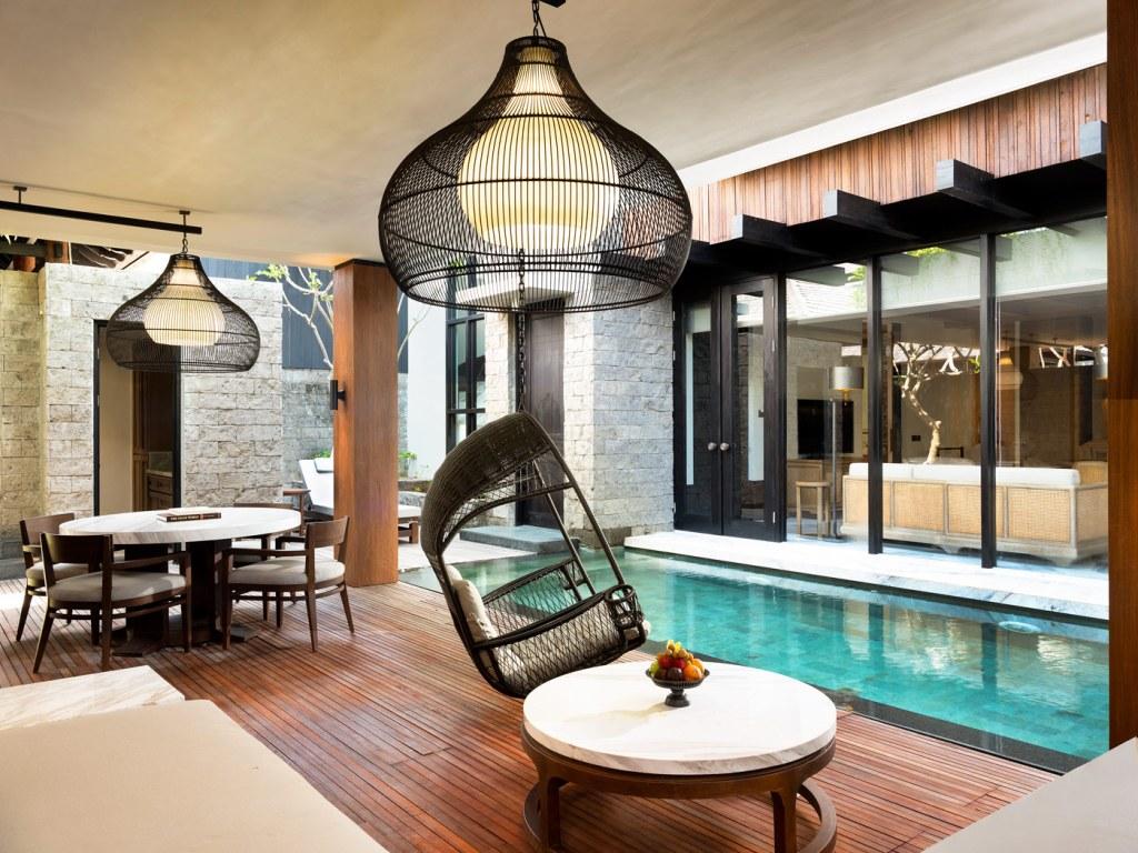 The Apurva Kempinski Bali Introduces 43 New Private Villas