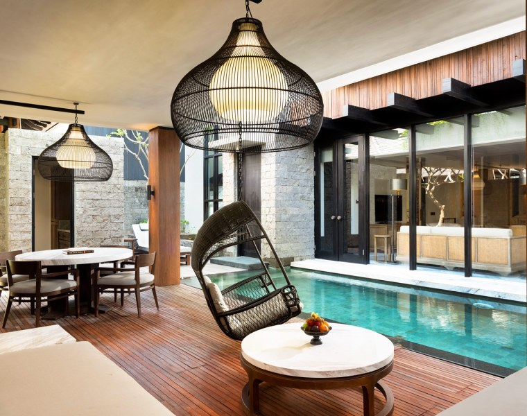 The Apurva Kempinski Bali Introduces 43 New Private Villas