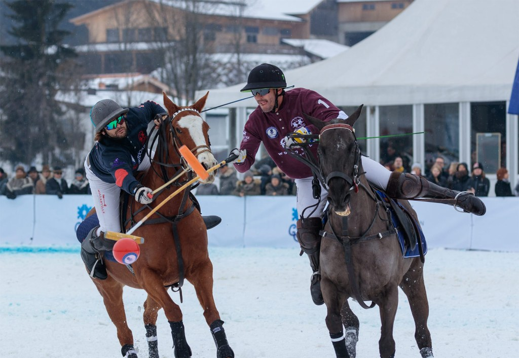 World Polo League Team Wins 2020 Snow Polo World Cup Kitzbühel 4