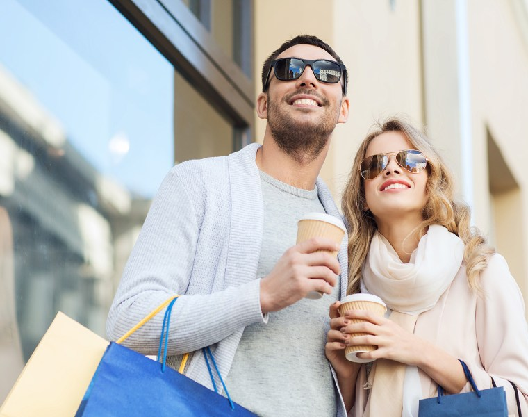 Guide to 14 Unique Shopping Destinations Around the World