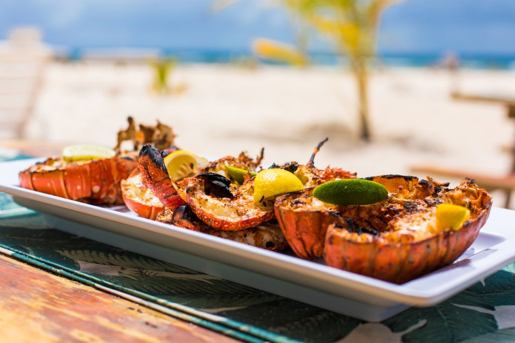 Extraordinary Eats celebration in Anguilla