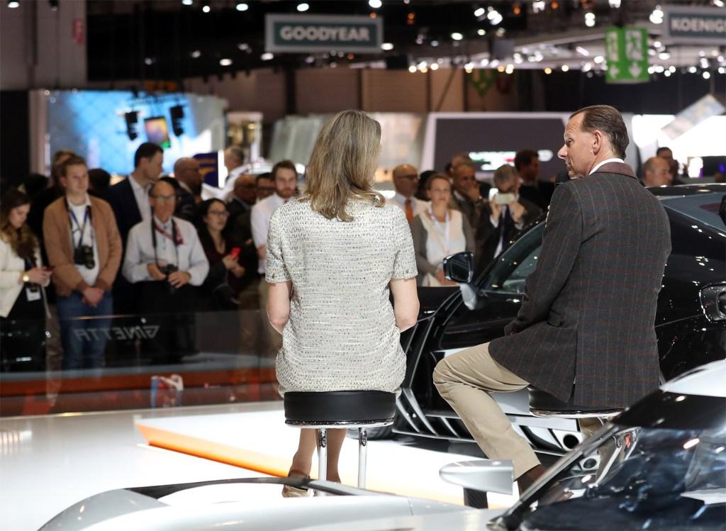 Will Coronavirus Fears Impact on the Geneva Motor Show?