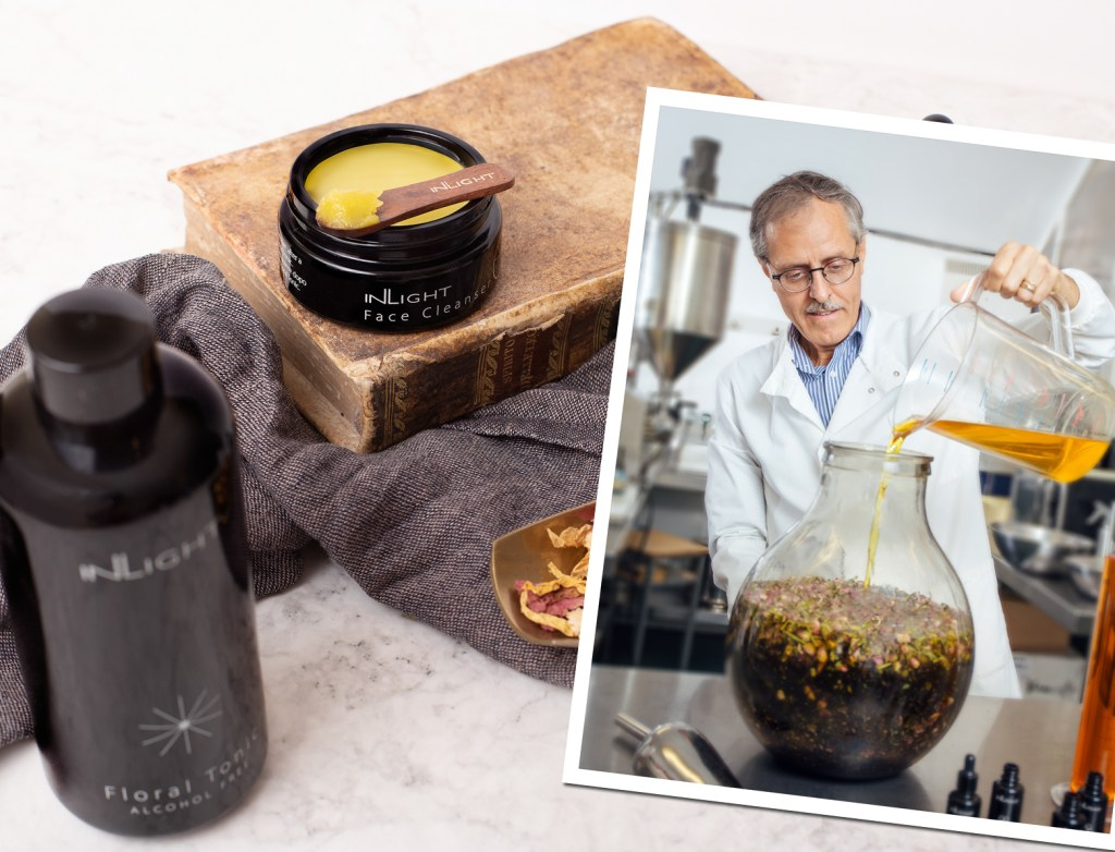 Interview With Dr Mariano Spiezia of Inlight Beauty & Wellness