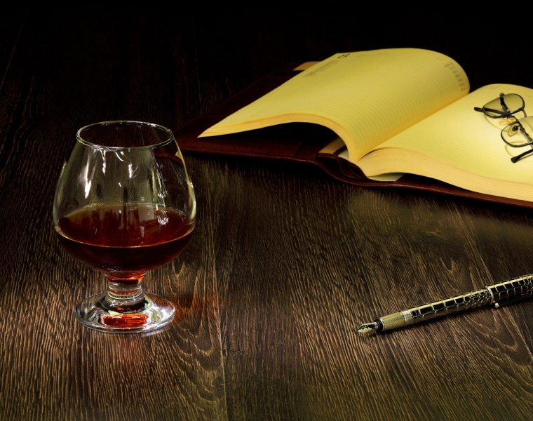 Four Luxury Cognacs You Need to Try
