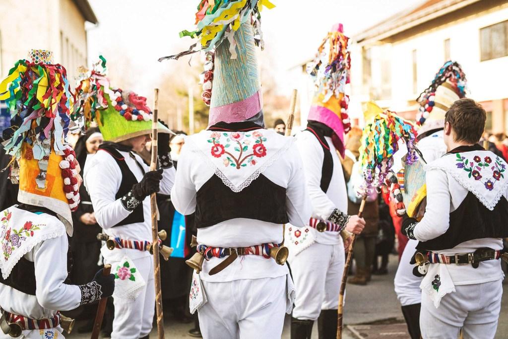 Carnival 2020 in Crikvenica