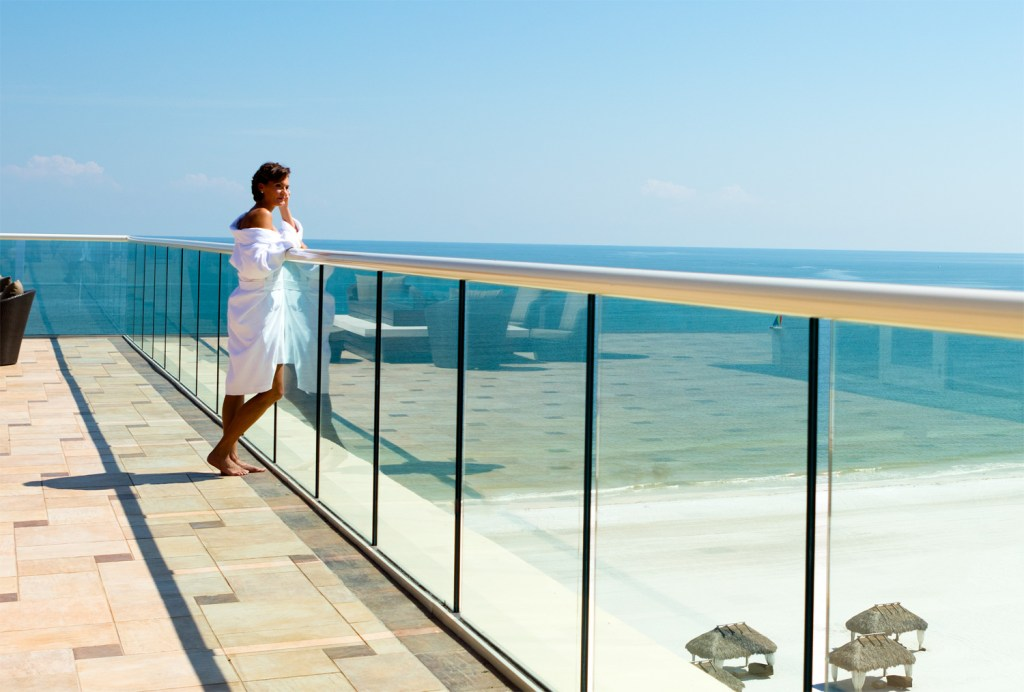 Wish You Were Here: 12 of the Best Rooms with a View in 2020