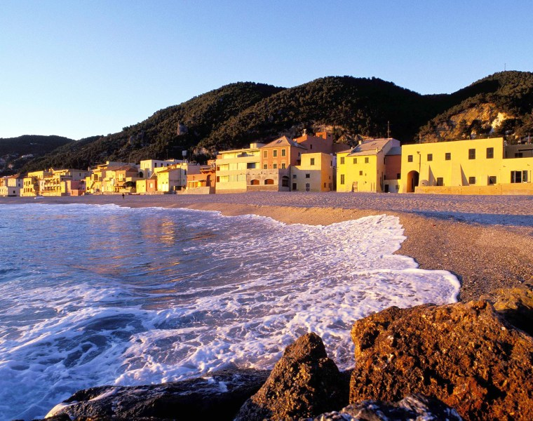 Ligurian Luxury: New Hotels on the Italian Riviera