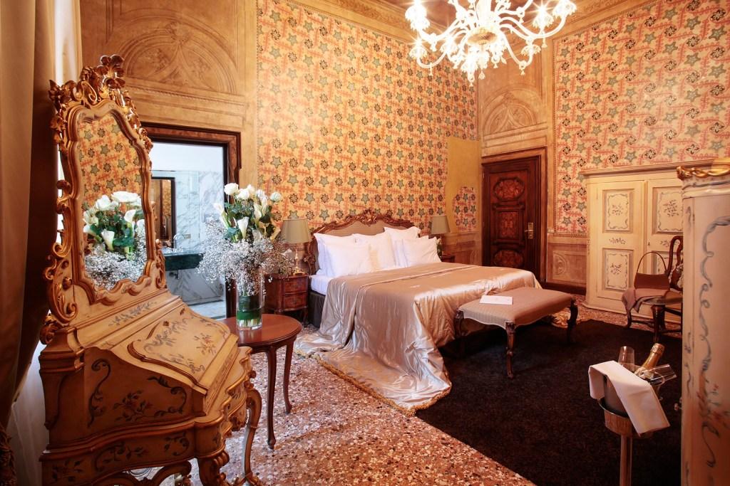 The Grand Hotel dei Dogi Junior Suite