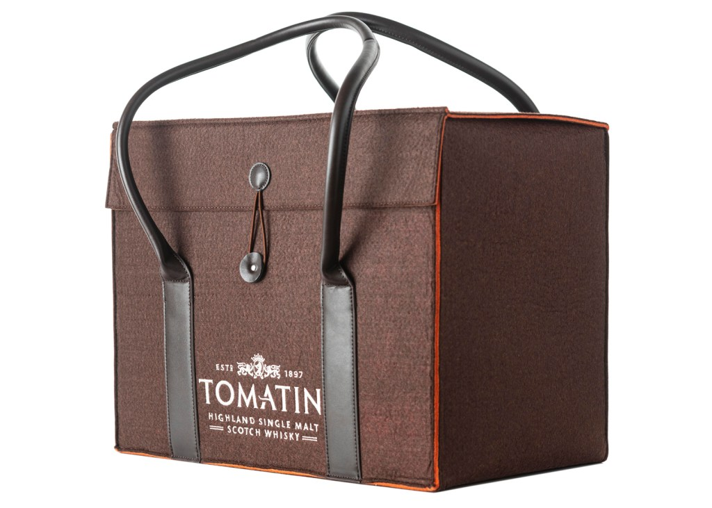 Tomatin Adds The 1977 Expression To Warehouse 6 Whisky Collection 5