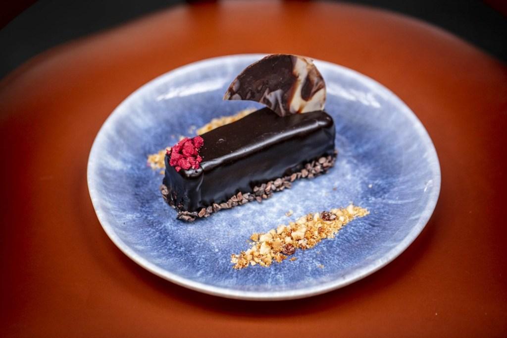 Bluebird Chelsea Desserts