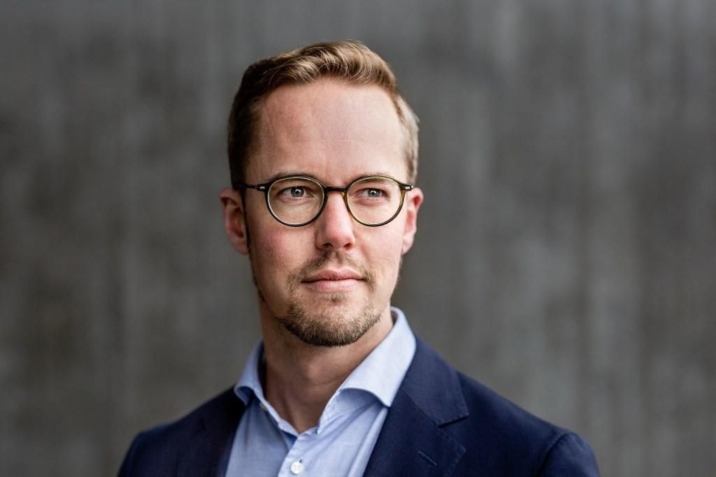Daniel Mansson of Flow Neroscience