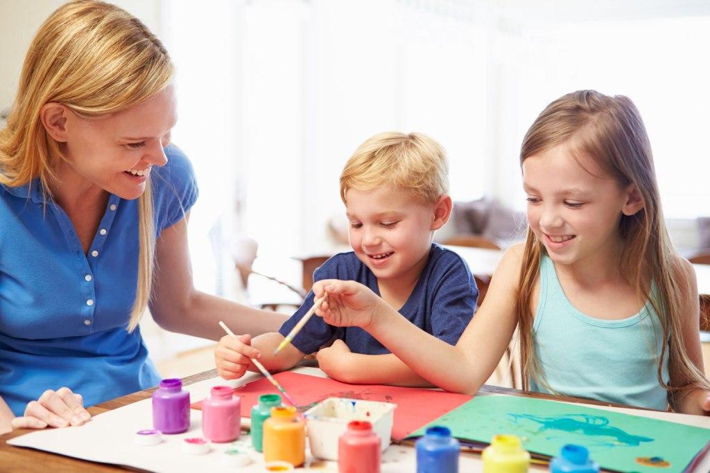 Boca Raton Museum of Art FREE Keep Kids Smart with ART Programs