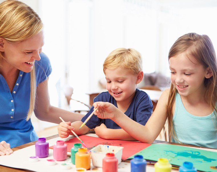 Boca Raton Museum of Art FREE Keep Kids Smart with ART Programs