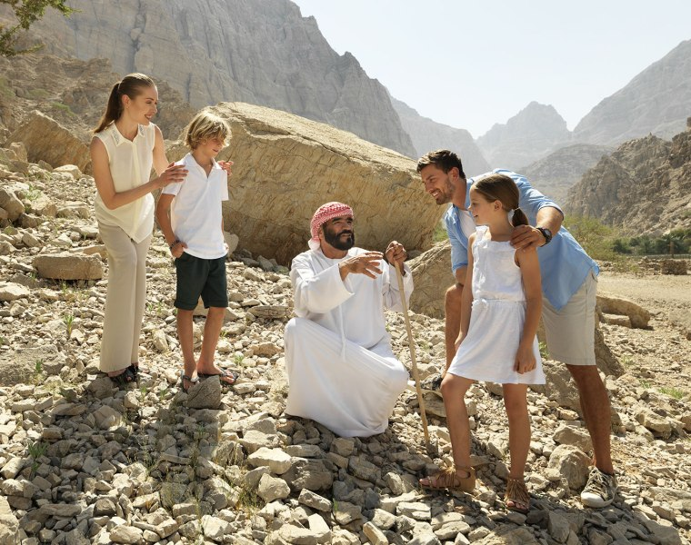 10 Things You Probably Didn't Know about Ras Al Khaimah 1