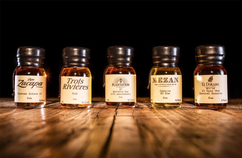 Drinks by the Dram - Live Tasting with Pete Holland - Master of Malt