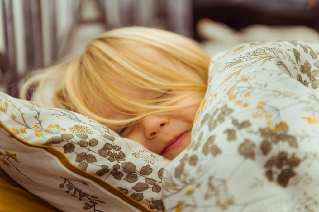 What 10 of the most common vivid dreams mean