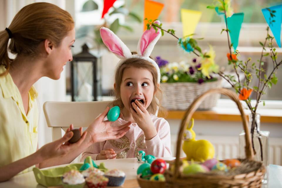 Fun and Educational Ideas to Keep Kids Entertained Over Easter