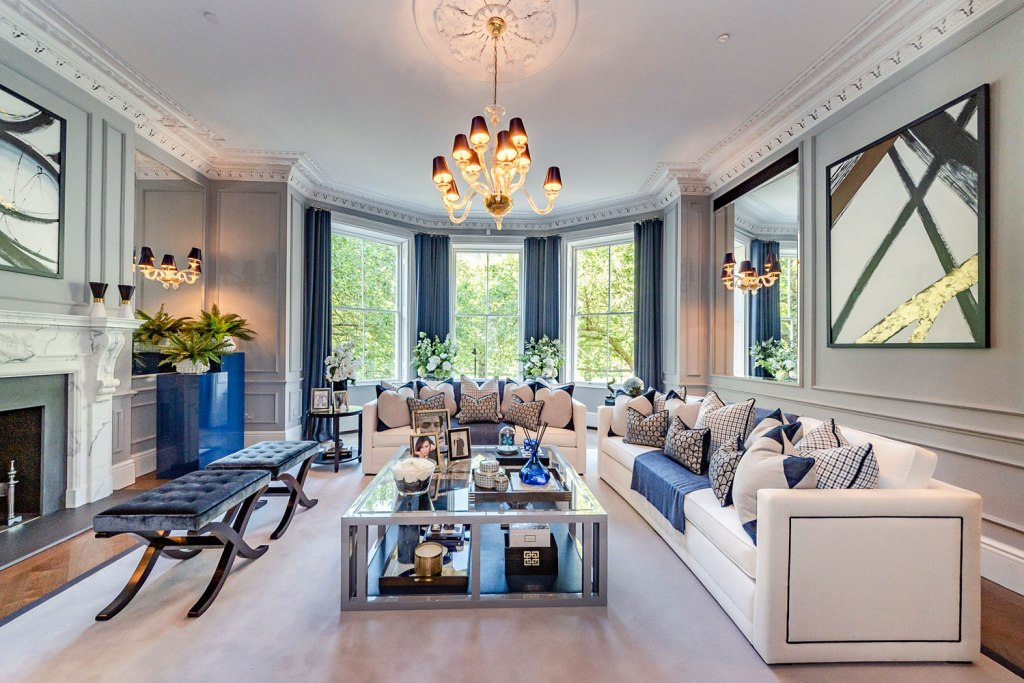 £15.45m Mansion in Old Queen Street London Sold to Russian Billionaire