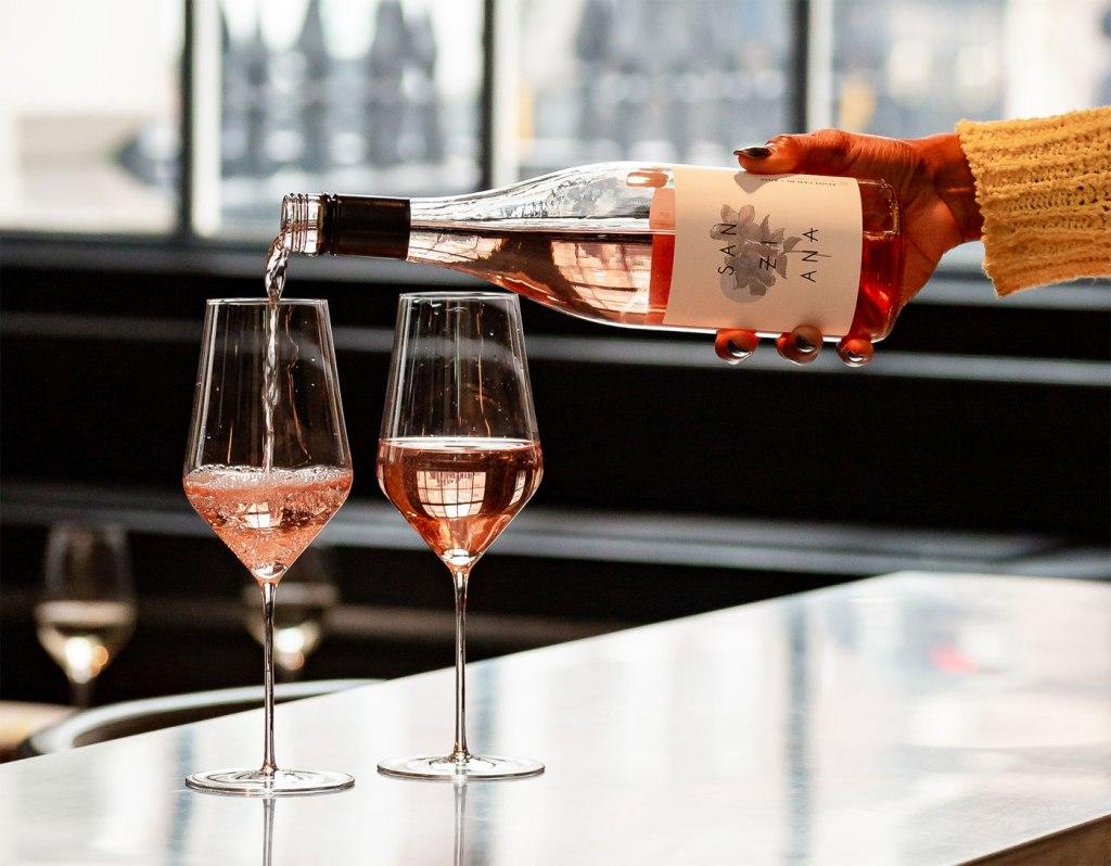 Cramele Recas wine