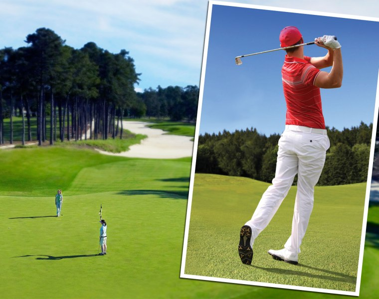 Guide to Beautiful and Inspiring Golf Courses From Around the World