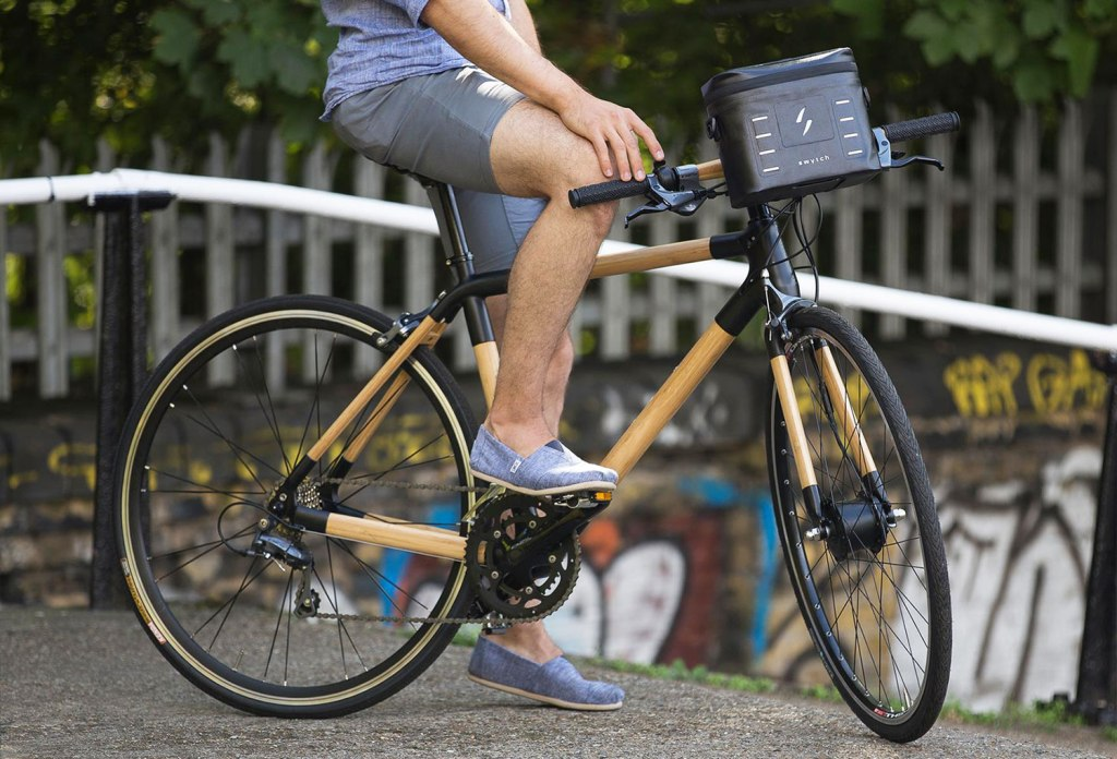 The UK Shift to Pedal Power is Creating a Boom in eBike Kit Sales
