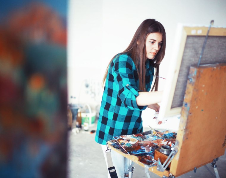 'Unlock' Competition Offers Artists Opportunity to Win London Exhibition