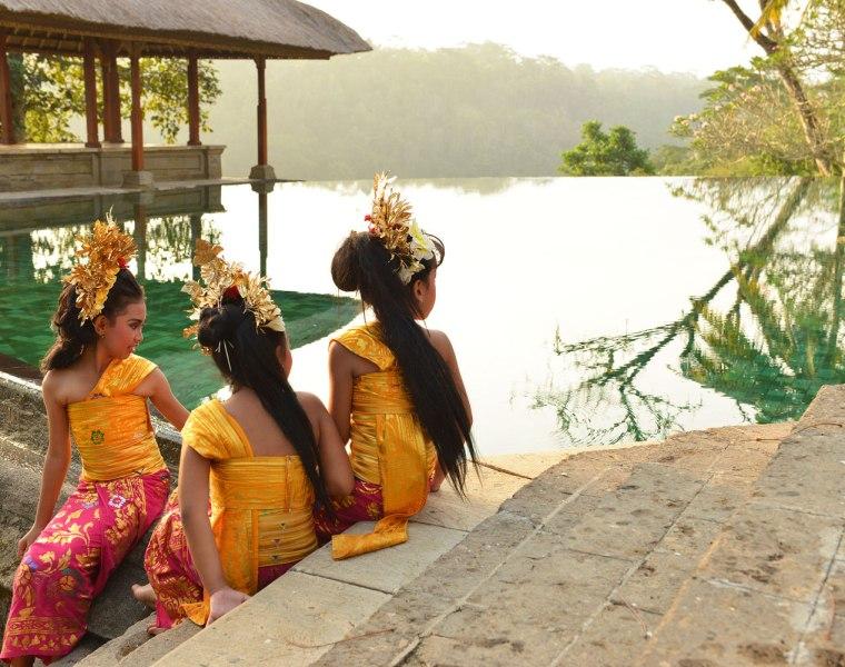 Aman Resorts Begins Opening its Luxurious, Privacy-Focused Hideaways