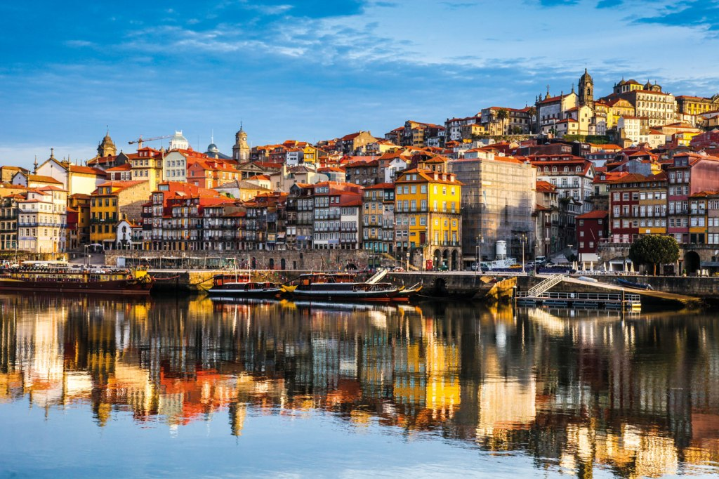 Douro with Lisbon river cruise