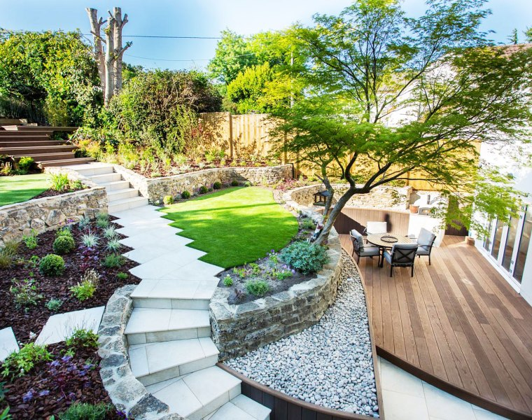 Easigrass lifestyle garden image