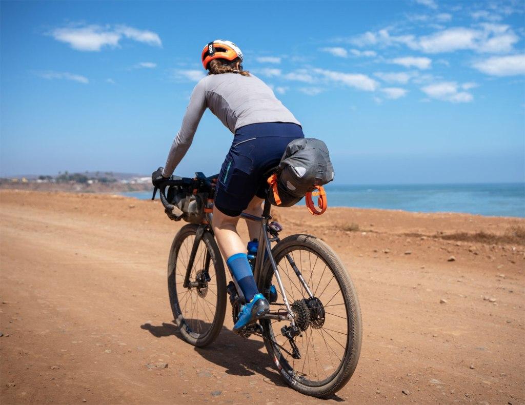 James Stout Bike-Packing