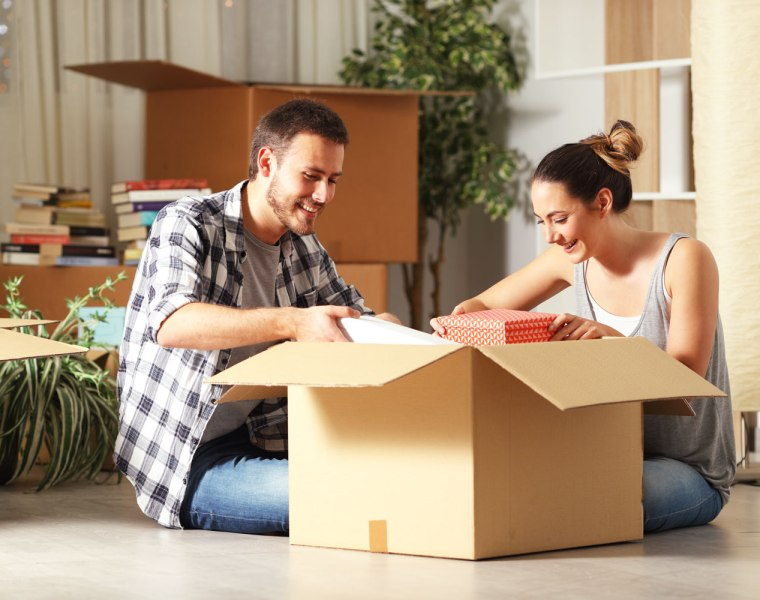 Pent-Up Property Demand is Released Producing a Wave of Positivity