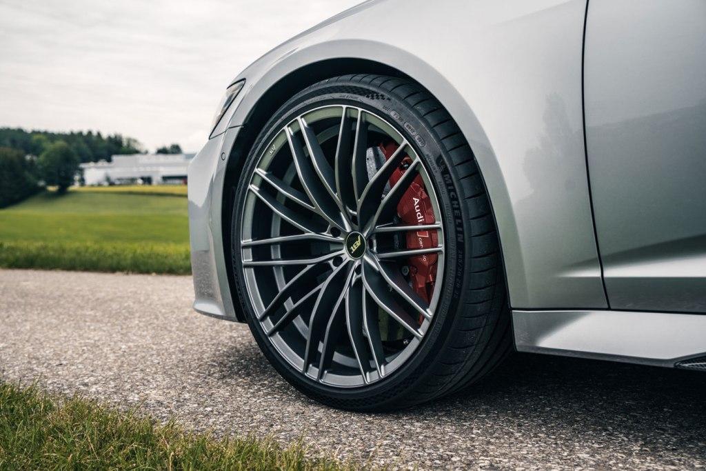 ABT Sportsline HR22 wheels