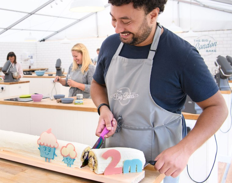 To Meet the 'Kneads' of the People, The Big Bake is Returning 5