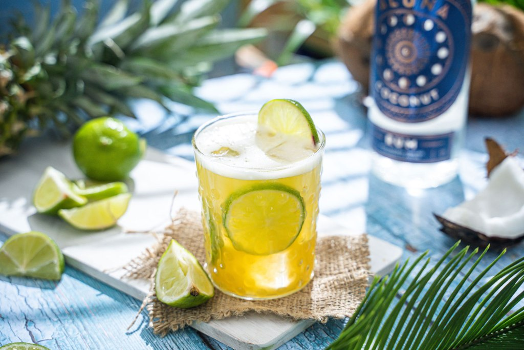 Luxurious Guide to New Tipples Perfect For Summer 2020